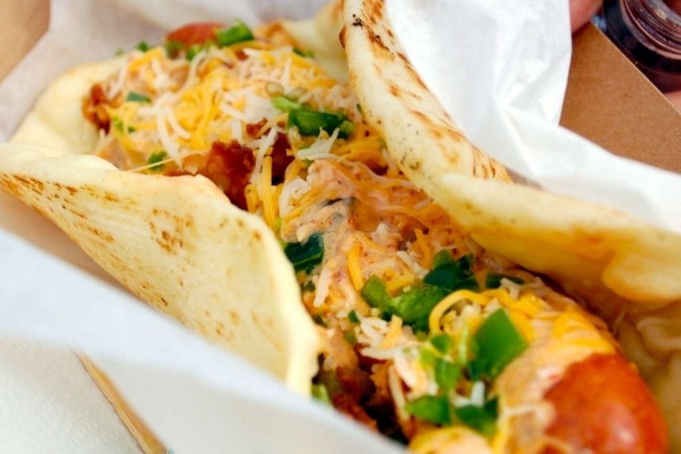 Roosevelt Row (RoRo)'s Best Restaurants: Restaurants in Phoenix