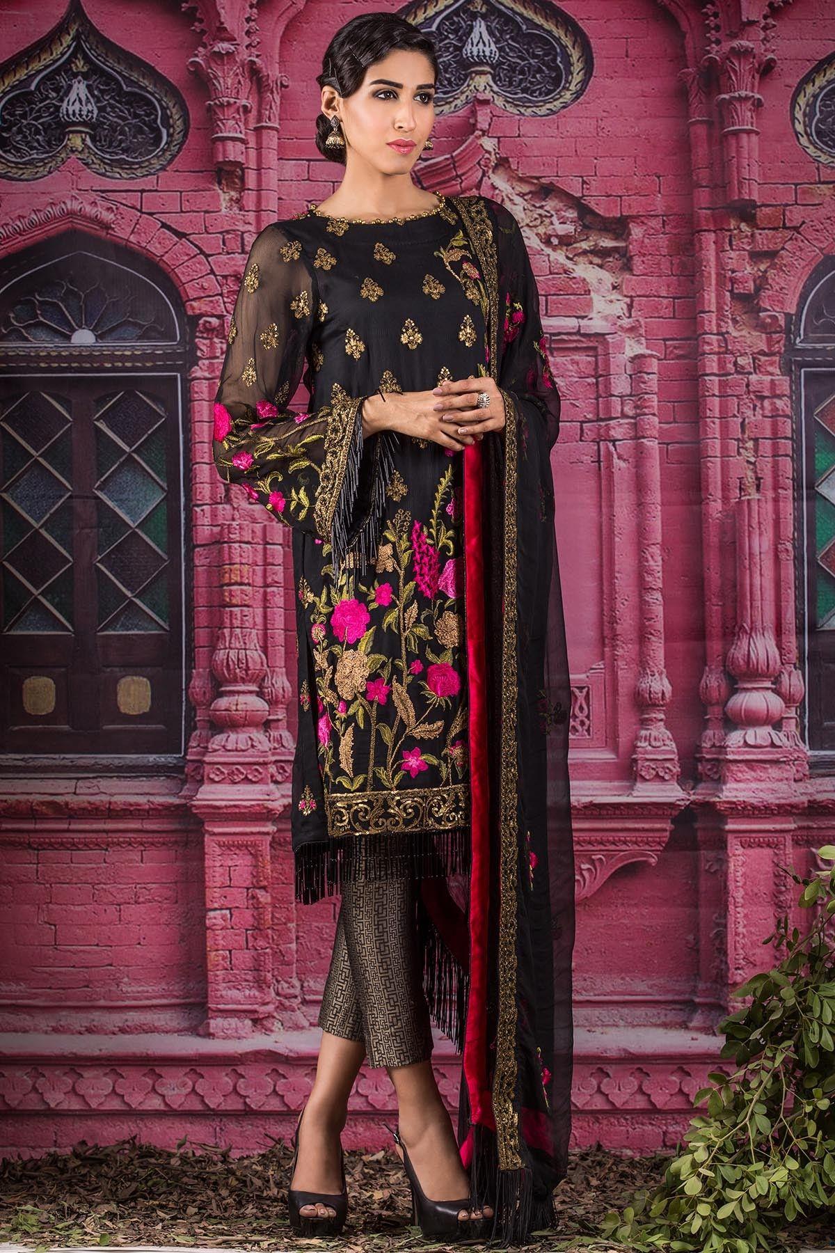 Alkaram Embroidered Pakistani Embroidered Suit With Price Eid Dresses Pakistani Dresses