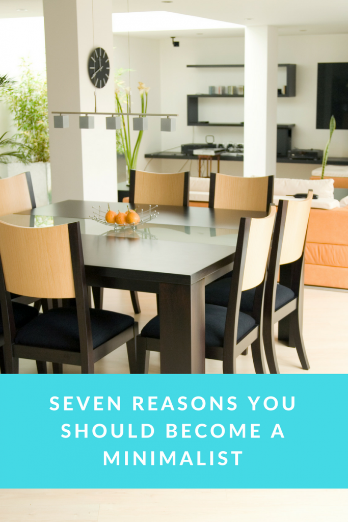 Square Room Interior Design: 7 Reasons Why You Should Become A Minimalist
