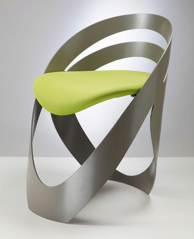 Stylish Modern Chair Designs By Martz Edition iDesignArch
