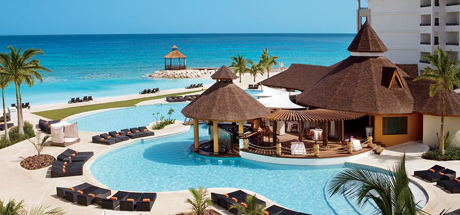 Book Your New York To Jamaica Vacation Package With Le Vacations And Get The Best Deals Top All Inclusive Resortshotels