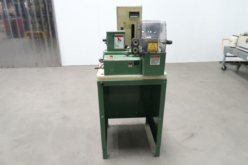 Ebay Sponsored Cam Industries Rht Spiral Taping Machine W
