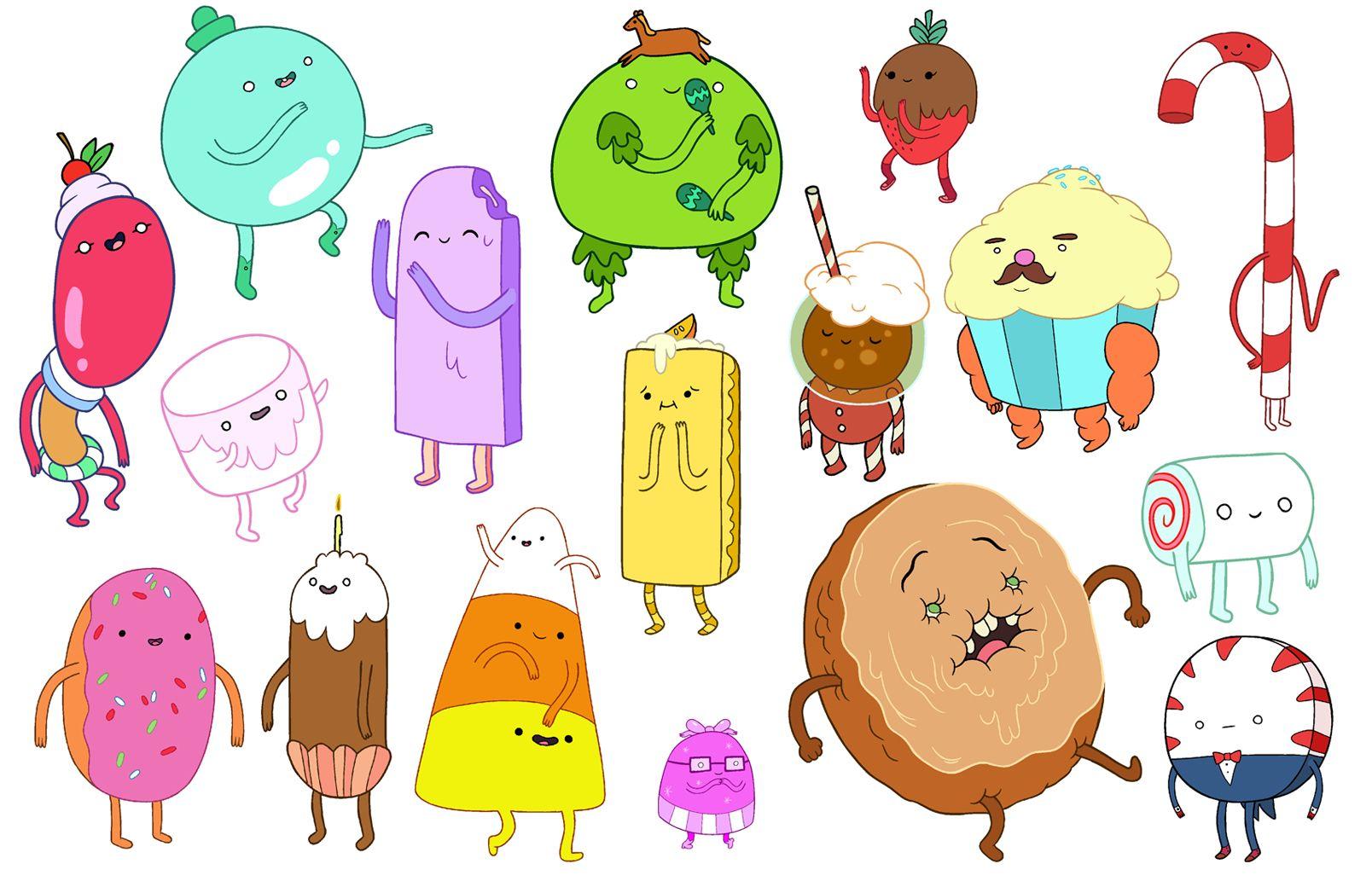 bol.com | Adventure Time Volume 16, Pendleton Ward | 9781785868399 ... | 1040x1608