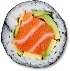 Sushi Png Images Free Download Sushi Rolls Food And Drink Food