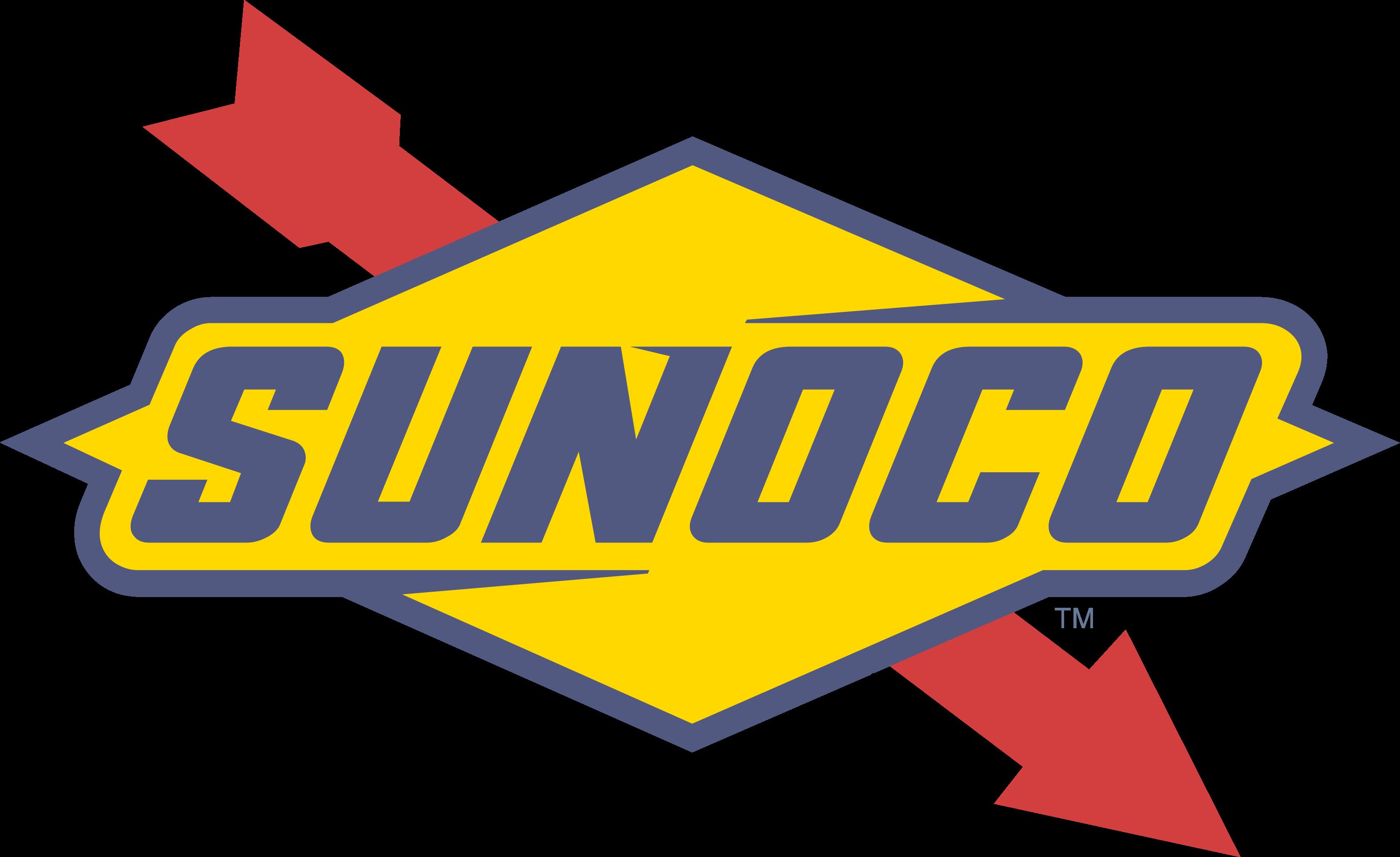 Sunoco Logos Gaming Logos
