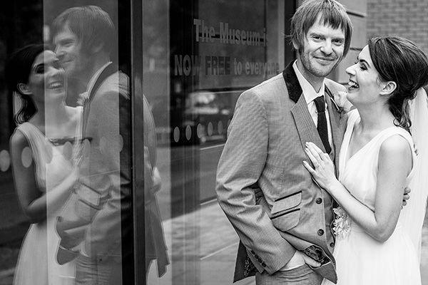 Saville row suit - Jennifer and Paul's Manchester boutique ...