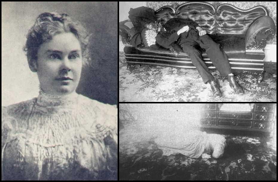 lizzie borden murderpedia the encyclopedia of murderers - 929×609