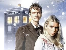 doctor who and rose - Google Search