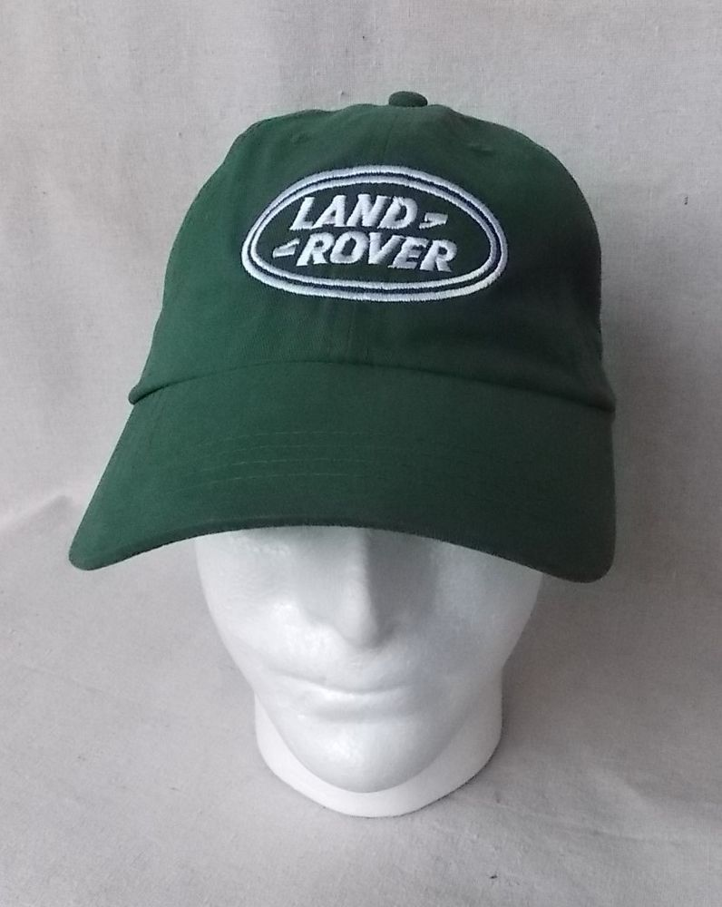 Land Rover Green Cotton Hat Cap Kentucky Three Day Event Souvenir 2018 Nwot Fashion Clothing Shoes Accessories Mensaccessorie Cotton Hat Green Cotton Hats