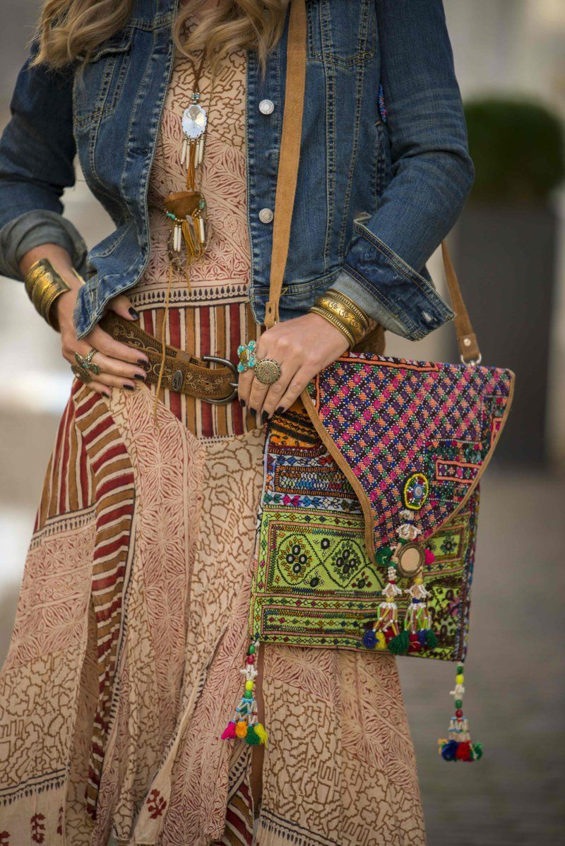 Hippie Chic Clothing Stunning Indian Inspired Boho Chic Style Vintage Boho Fashion Hippie Chic Outfits Boho Chic Fashion