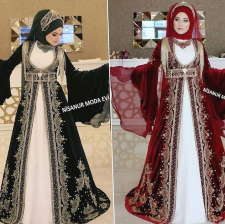 Photo of Dress Long Prom Night #girly #aww #want Hijab Shalwar Mod …..