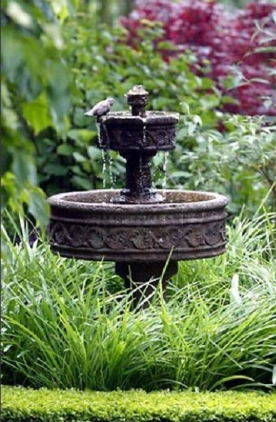 Water Features To Fit Any Space