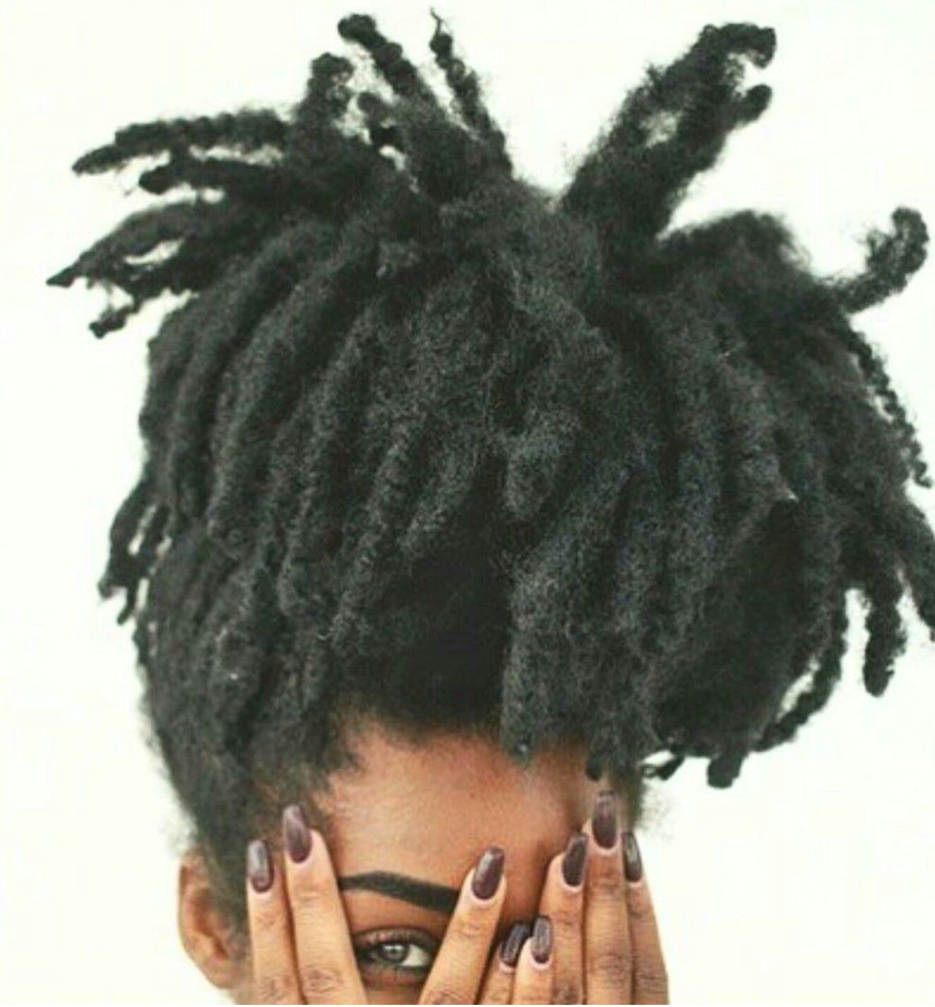 Pin on All Things Locs