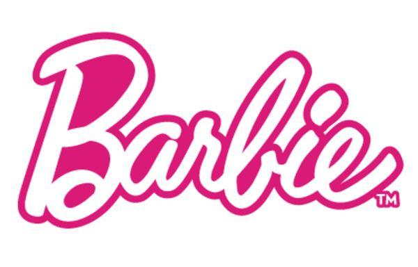 picture regarding Free Printable Barbie Silhouette identified as Barbie status stencil Stencils Barbie birthday celebration