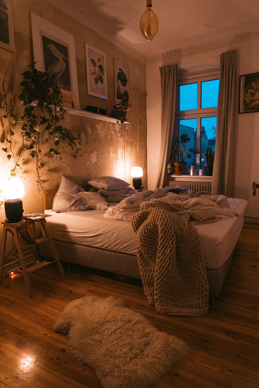Ordnung Halten Mit System In 2020 Schlafzimmer Design Zimmer Inspirationen Wohnung Schlafzimmer