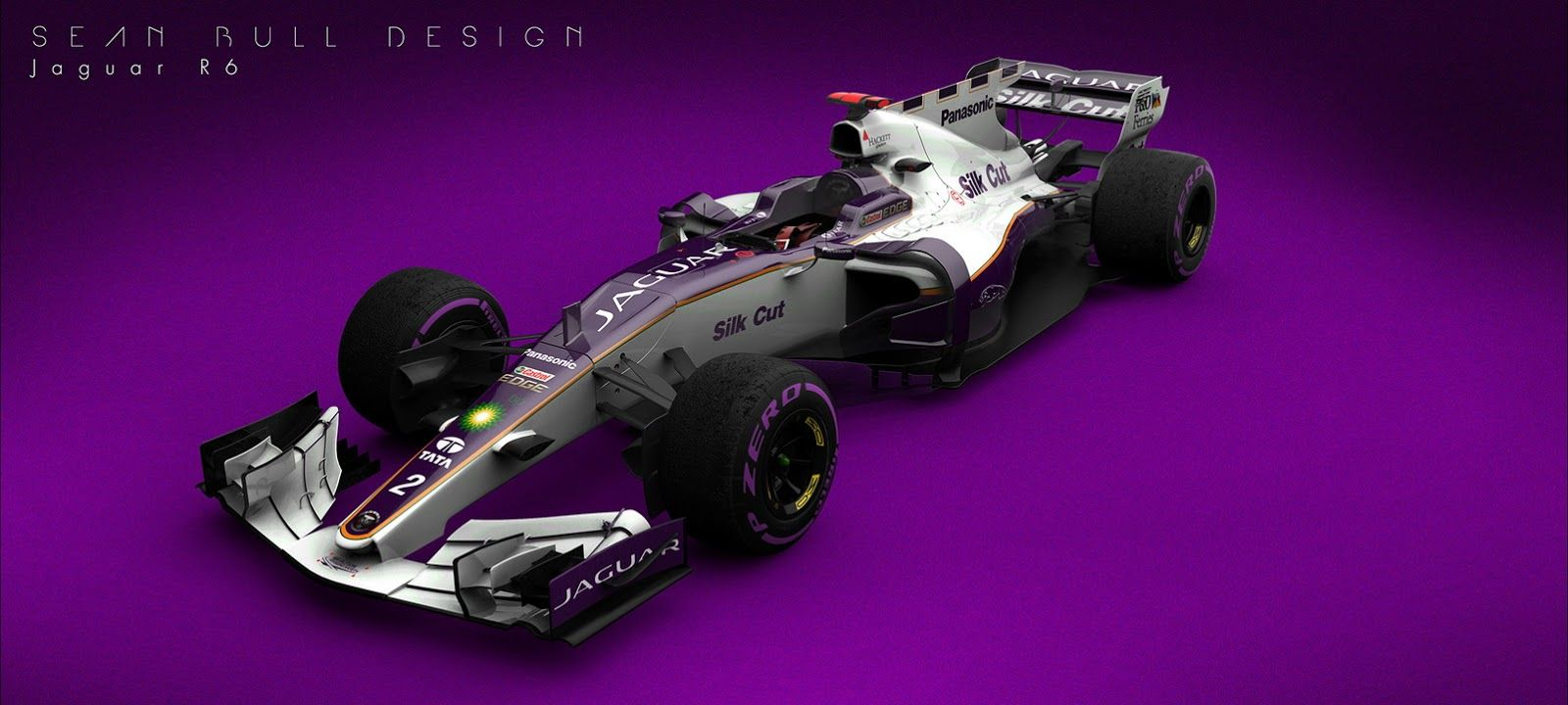 F1 jaguar racing render what are the odds for it to become real if