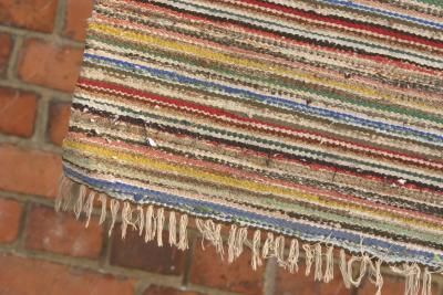 How To Clean A Cotton Rag Rug Good Know Braided