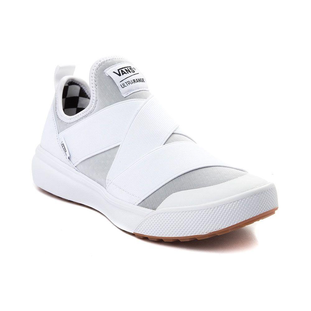 Vans UltraRange Gore Skate Shoe - White