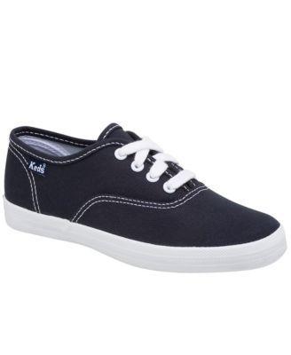 Keds Kids Shoes, Girls Original Champion CVO Sneakers | macys.com