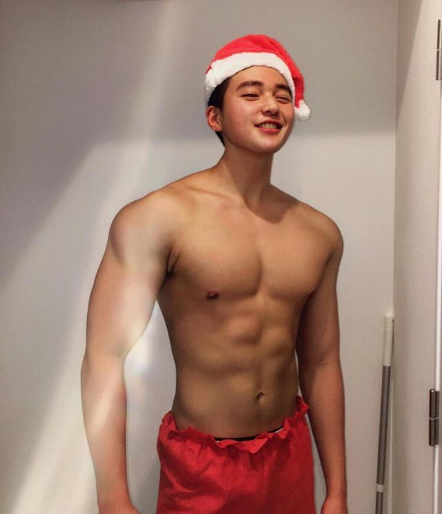 Asian muscle bottom