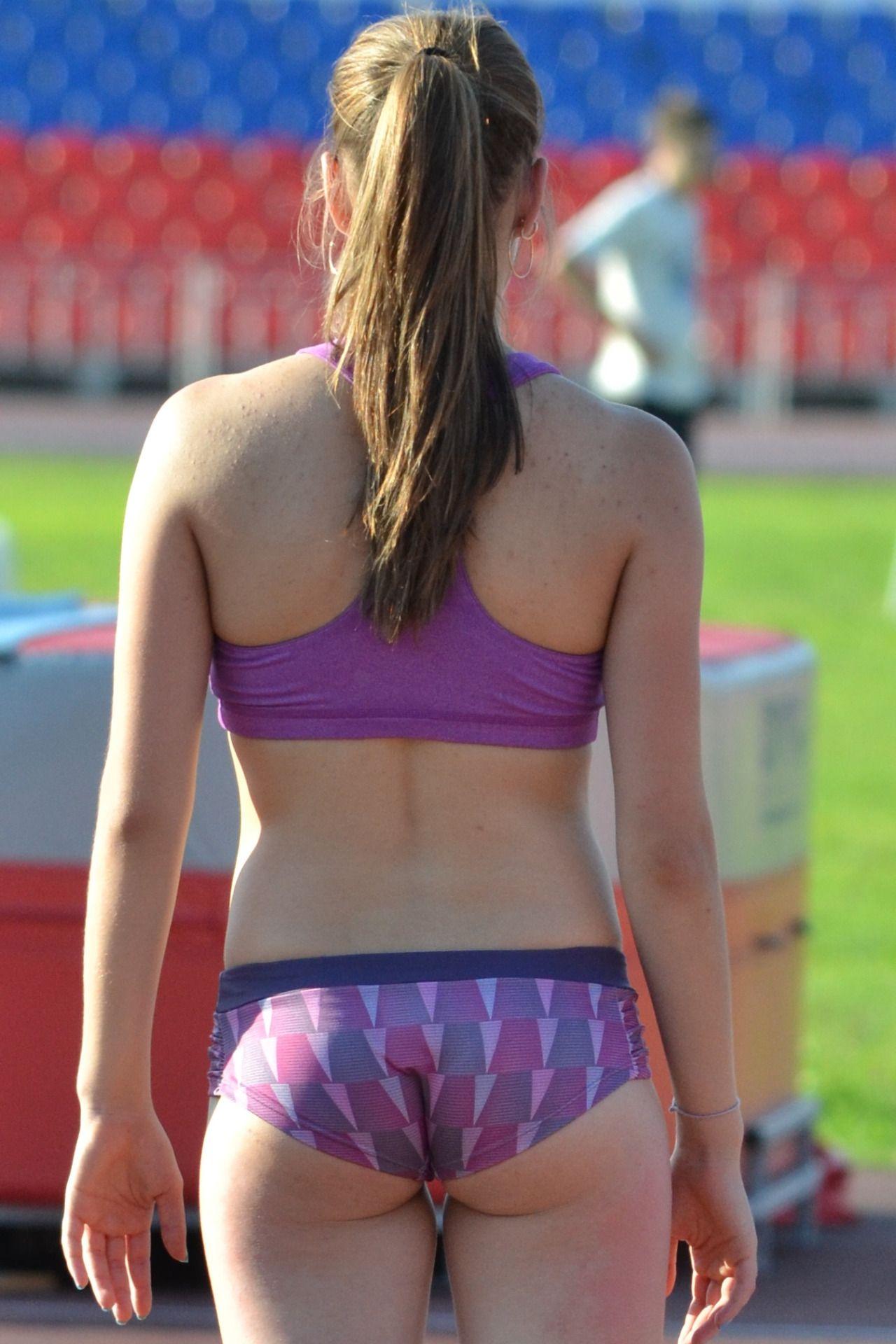 candid girls | sport beaut | pinterest