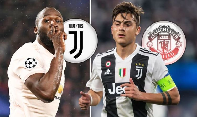 buy popular 0db19 c73a7 The contract Man Utd transfer target Paulo Dybala is now ...