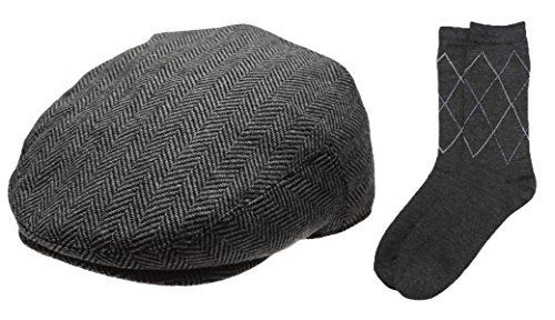 ffb7c23ffc57a Photos of Menu0027s Collection Wool Blend Herringbone mens dress hats