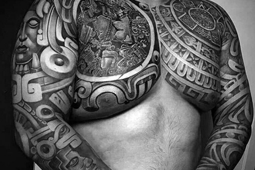 Ten Shocking Facts About Types Of Tattoo