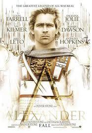 Alexander 2004 Cartazes De Filmes Filmes Completos Filmes