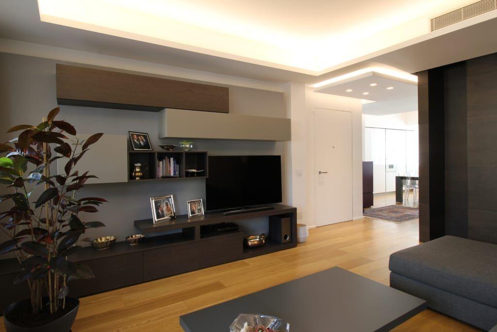 moderne wohnzimmer bilder von giuseppe rappa & angelo m, Hause deko