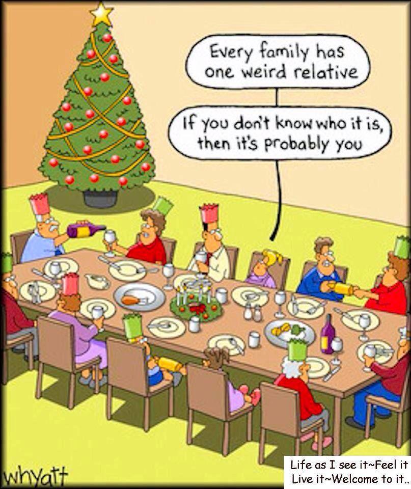 Christmas Joke about family Christmas humor, Christmas