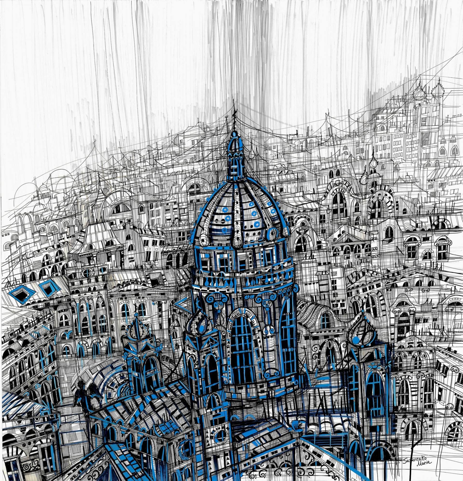Resultado de imagem para Maria Susarenko