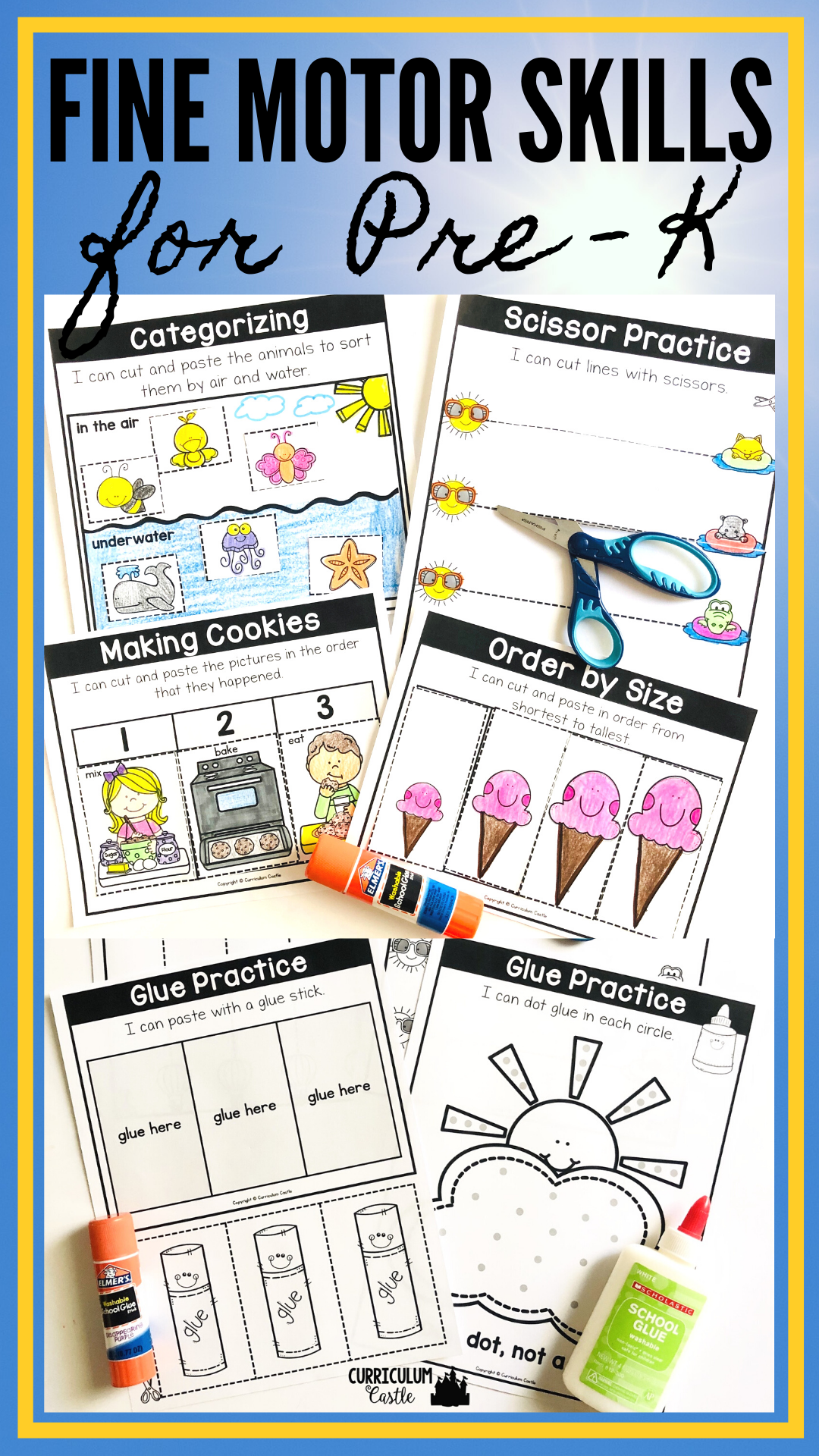 Pin On Perfect For Pre K