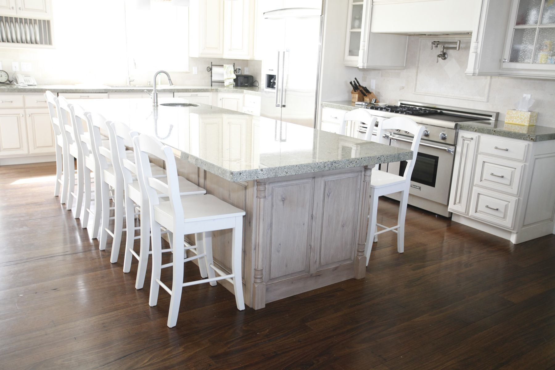 installing wood floors in kitchen - Google Search | My Style ...