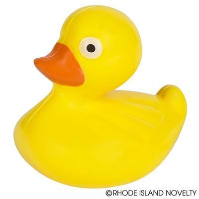 "2.5"" plastic duck matching game"