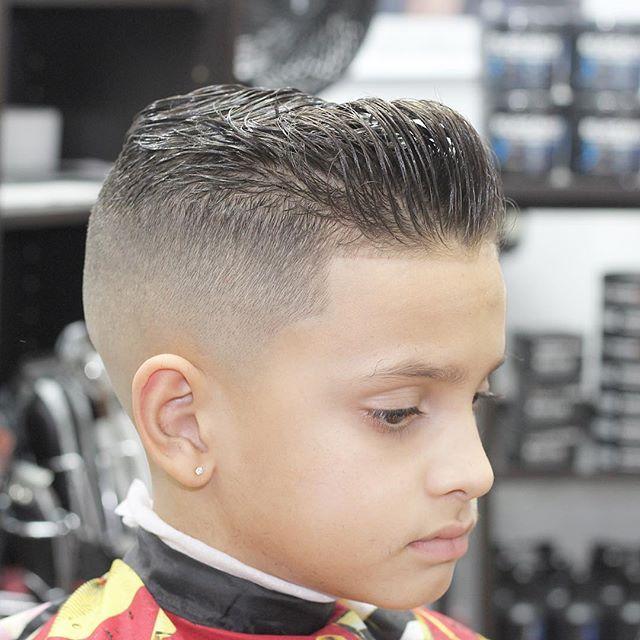 Instagram post by carlos barber carlosbarber 32 cuties with quiffs cabello cortes de - Peinados modernos de hombre ...