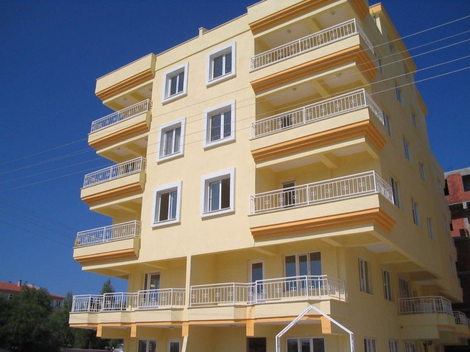 Apartments Tips Before Buying An Apartment: Tips Before Buying An Apartment  Awesome Minimalist Apartment Building