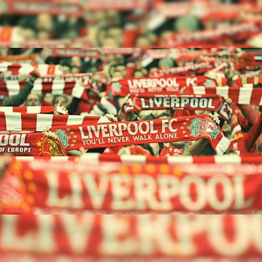 Best Picture The Kop Liverpool FC Pinterest