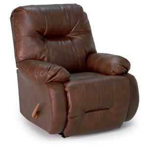 Key West Leather Swivel Rocking Recliner 8mw89lv Recliners From Best Home Furnishings At Goods Home Furnishings Recliner Furniture