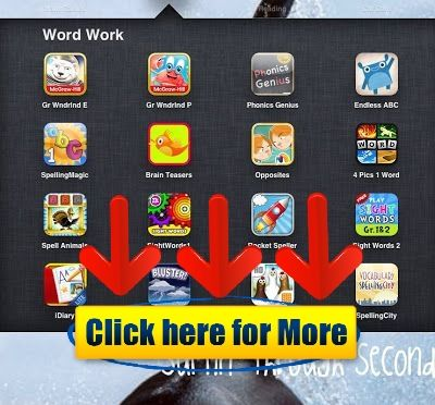 Free iPad Apps For Centers android iphone ios app