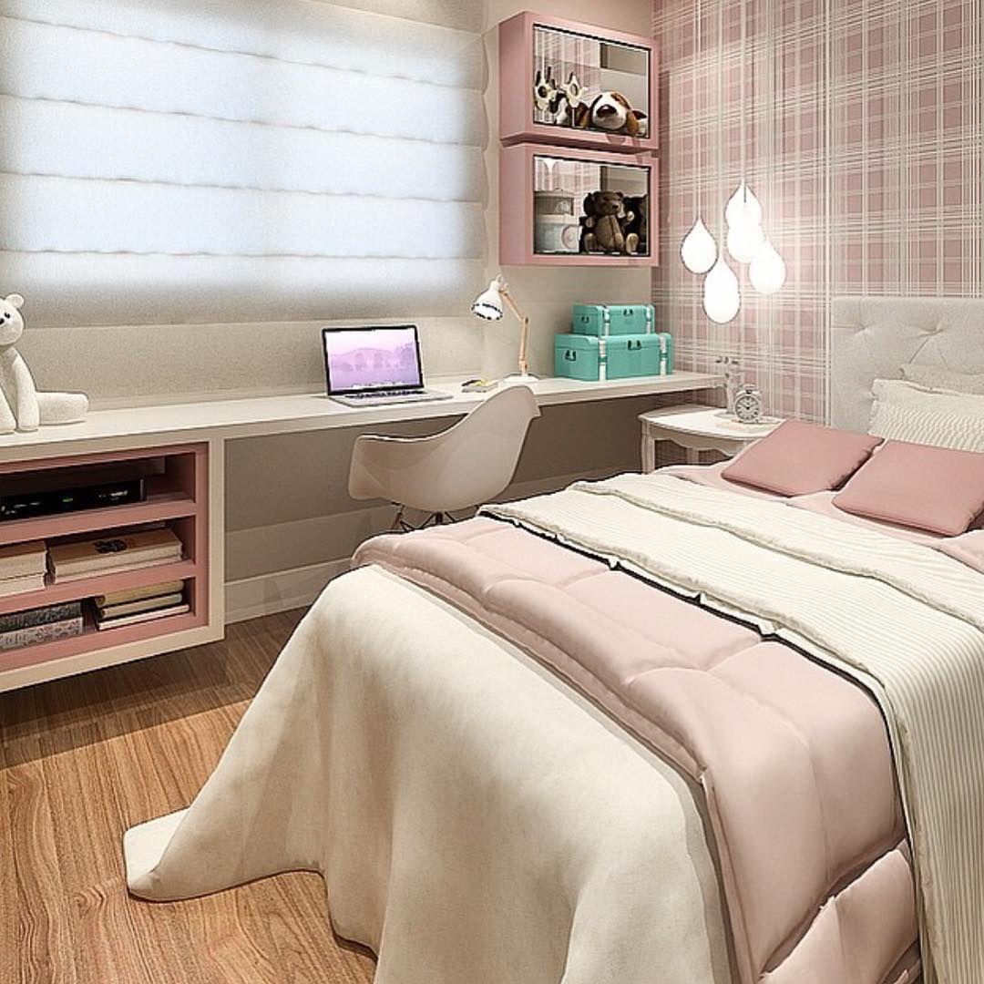 Bancada embaixo da janela dormit rio infantil quartos for Modelo de tapiceria para dormitorio adulto