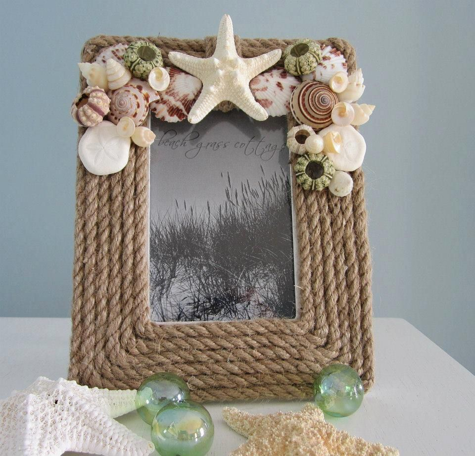 Pin by iva on do it yourself pinterest shell craft and beach beach crafts solutioingenieria Gallery