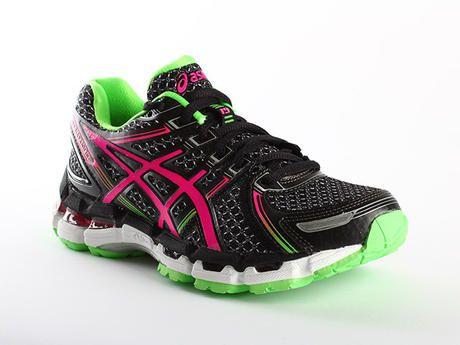 Today S Livingsocial Asics Women S Gel Kayano 19 Runner Asics Running Shoes Running Shoes For Men Womens Running Shoes