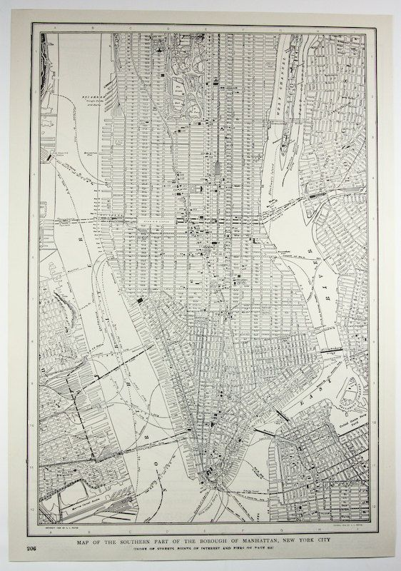 Old Map Of New York City C 1900 Maps In 2019 Pinterest Map Of