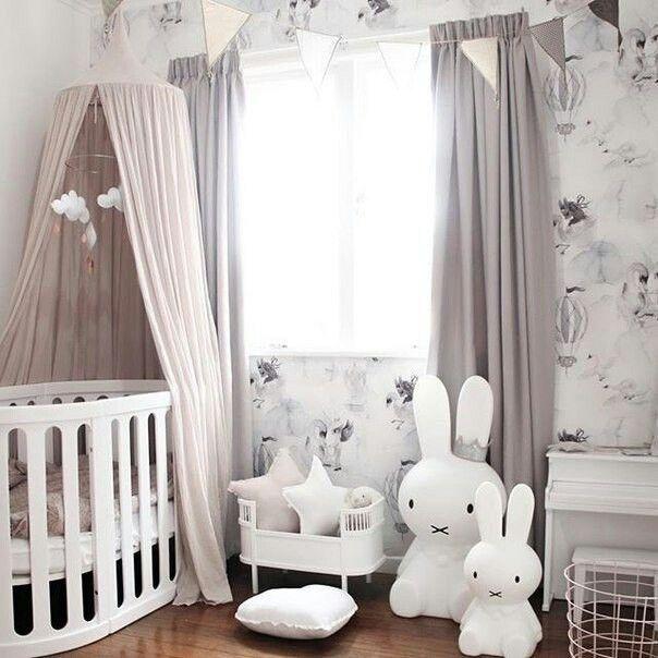 Fesselnd Kinderzimmer, Kinderzimmer Für Babys, Babyzimmer, Baby Dekor, Zimmerdeko  Für Kinder, Kinderzimmer Ideen, Schlafzimmer Ideen, Baby Schlafzimmer, ...