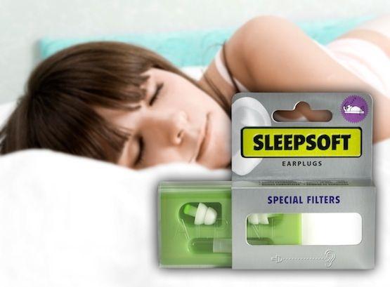 couponcodes fantastische besparingen promotiecodes Alpine SleepSoft Earplugs plus free sleep mask with every ...
