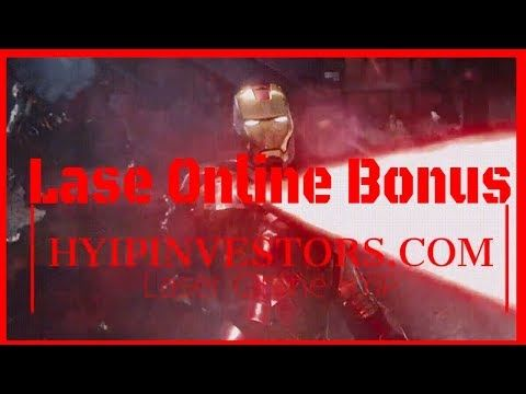 Laser Online   What is Laser Online?   Laser Online Bonus Get our Laser Online Bonus when you join our team of HYIP Investors. We do the research so you don't have to. To get a Mega Bonus of tools and training go to http://ift.tt/2gqDeR7 and check out the videos and bonuses. We aim to build a huge team of like minded individuals that enjoy living the crypto lifestyle to increase their short and long term investment goals. Visit our Facebook page here http://ift.tt/2yAMgFT You can join our fb group here http://ift.tt/2gom9aj Now check out this testimonial from one of our group members! I withdrew $500 on Monday... $500 on Tuesday $500 on Wednesday and I will be pulling out $500 more today and another $500 tomorrow for an easy $2500 week! ...I'll be doing the same thing next week too! Stay tuned for the video proof of our withdrawals later on tonight and throughout the weekend. If you like high risk high/high reward opportunities this may be for you? http://ift.tt/2yAzPcT If you have any questions let me know so that you have a clear understanding of just how lucrative and volatile the cryptocurrency space can be when compared to traditional investing. If you do like what you see we have bonus tools and training to help you increase your revenues so let me know when you take action and I'll get you access to your bonuses asap (y) PS.... We are building a huge cryptocurrency team based upon a proven multiple streams of revenue and risk mitigation strategies. Our investments range from relatively low risk to extremely high risk and the rewards from these investments range from 1% interest paid daily up to 44% interest per month. If you want more information on Bitcoin & Cryptocurrency please take advantage of our training membership site while it is still free! http://ift.tt/2goZevF PSS... This is in no way financial advise nor are we qualified to be financial advisers. I am simply introducing new strategies that I am using to increase the wealth of myself and my loved 