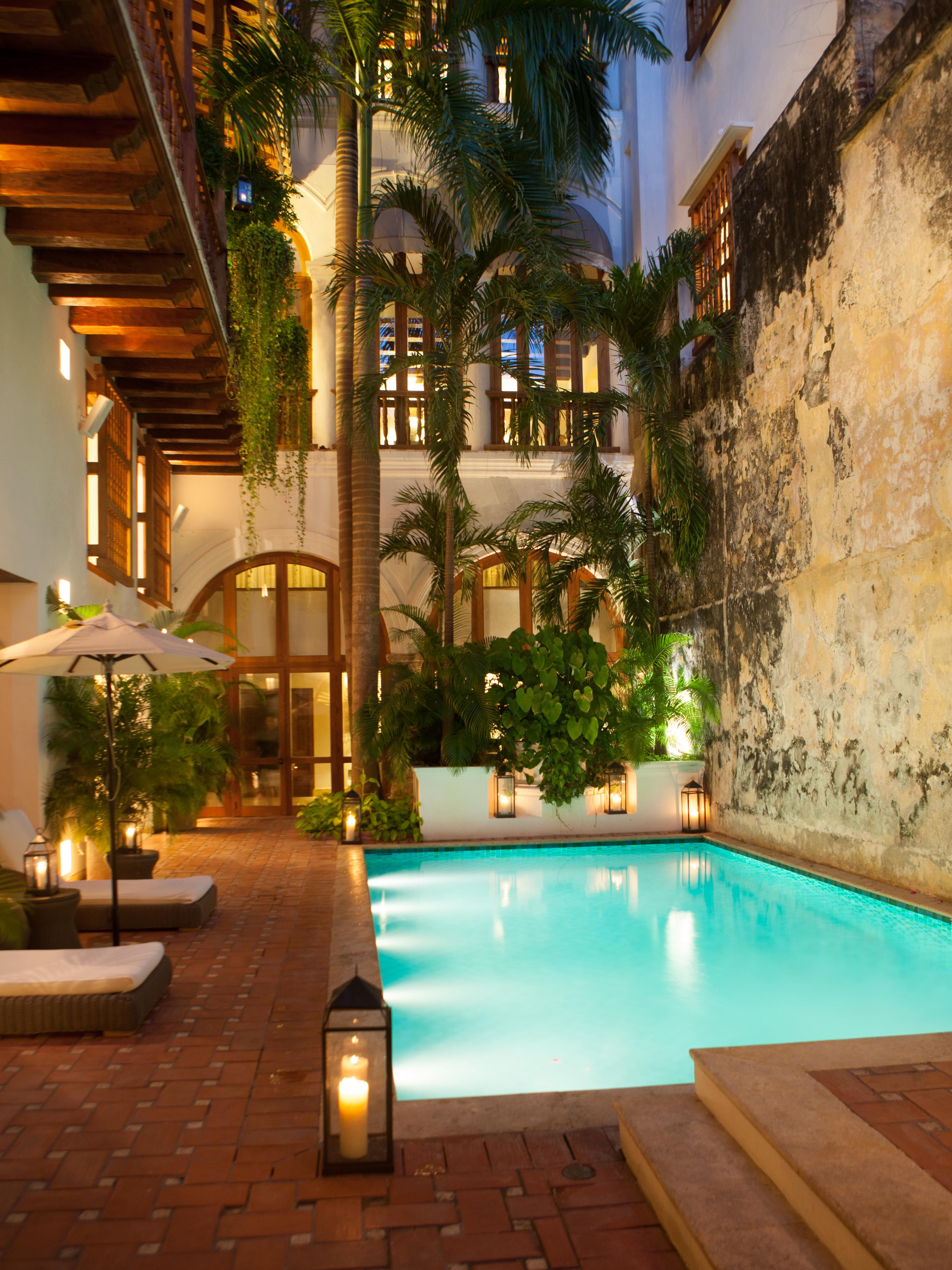 T+L's Definitive Guide To Cartagena