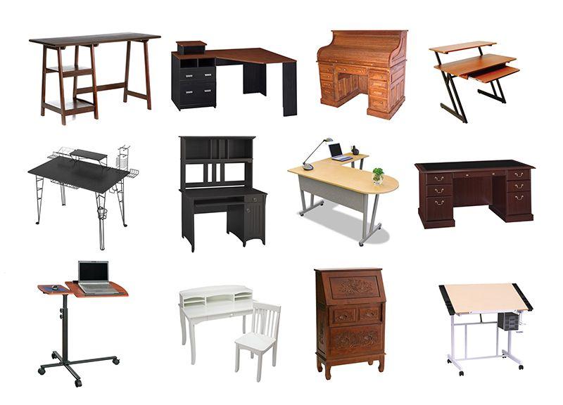Types Of Desk types of antique desks | antique furniture