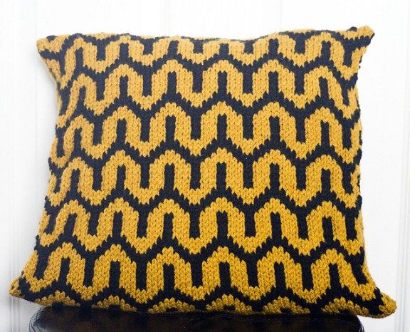 Pillow Knitting Patterns Knitting Patterns Pillows And Patterns
